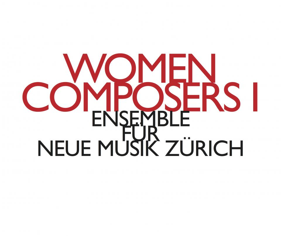 Women Composers I CD Cover